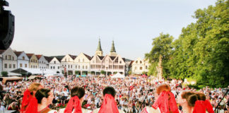 Žilinské kultúrne leto