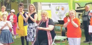 Okresné športové hry JDS Žilina