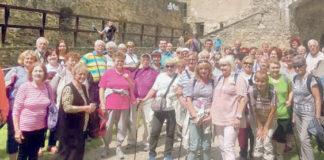 Výlet Stará Ľubovňa - Vyšné Ružbachy