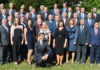 Župan a kandidáti na poslancov