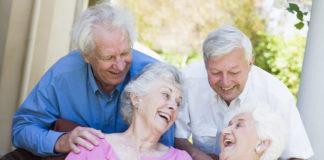Seniori budú mať k dispozícii vynovené priestory