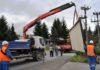 Mesto Žilina odstraňuje nelegálne bilbordy