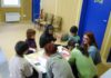 Záujmová činnosť pre deti zo sociálne znevýhodneného prostredia