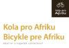 Bicykle pre Afriku