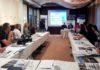 Tlačová konferencia k projektu STENGL IT AKADEMIE 2