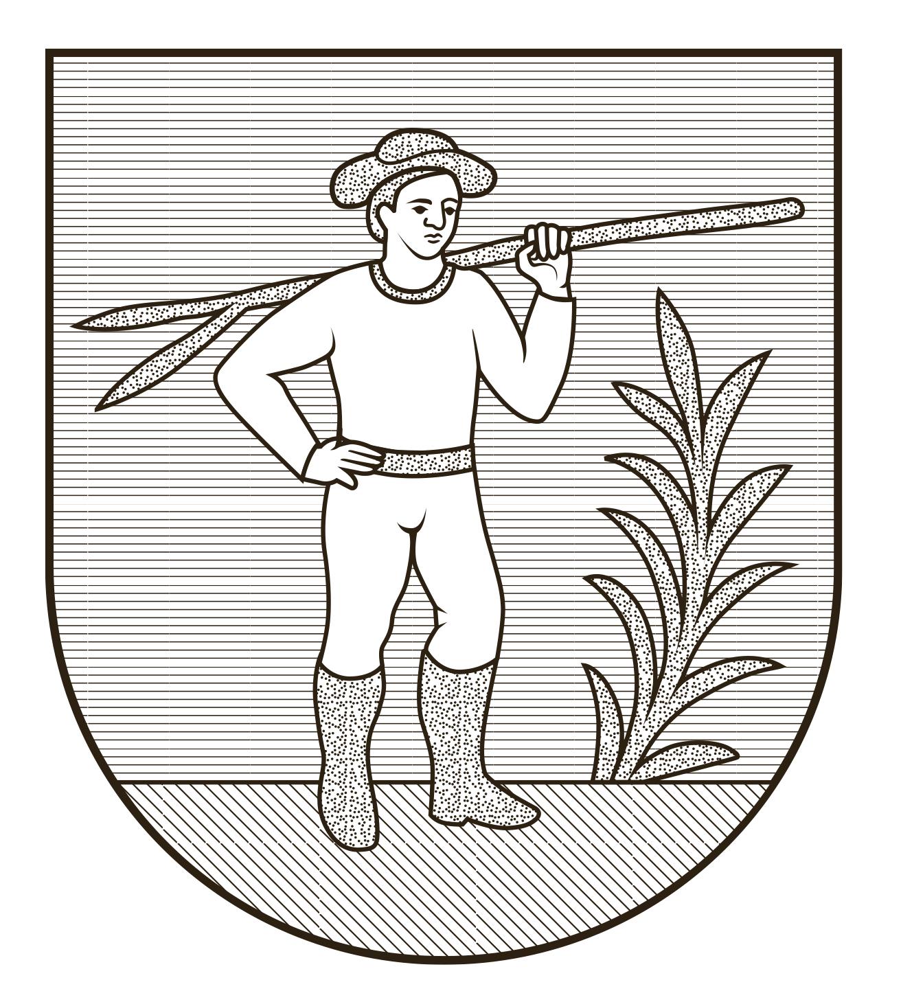 Erb mestskej časti Zádubnie