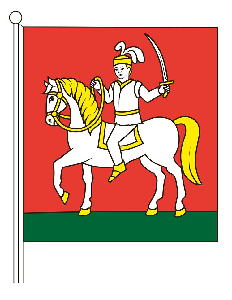 Zástava - erb Zástranie