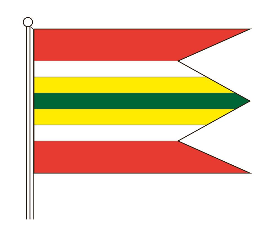 Zástava Zástranie