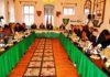 Zasadnutie Mestského zastupiteľstva v Žiline
