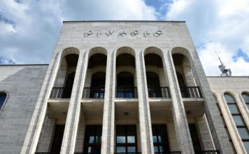 Metské divadlo Žilina