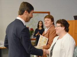 Žilinský župan ocenil významné osobnosti z oblasti zdravotníctva a sociálnych služieb