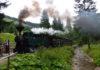 Železnička vo Vychylovke