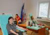 Zamestnanci Úradu Žilinského samosprávneho kraja pravidelne darujú krv