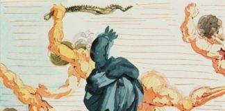 Salvador Dalí v Žiline