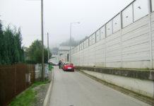 Nedodržiavanie dopravných predpisov