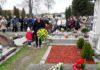 Patrik Groma si uctil obete 1. svetovej vojny